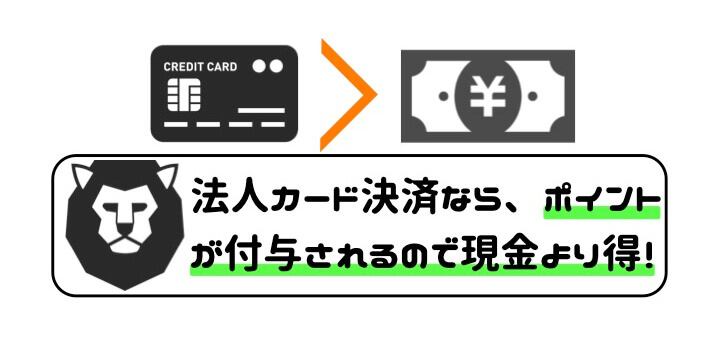 法人カード おすすめ 得