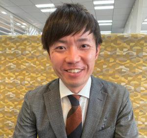 株式会社JMS 伊藤健太郎 プロフィール写真
