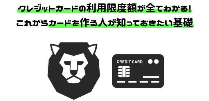 クレジットカード 限度額 年収