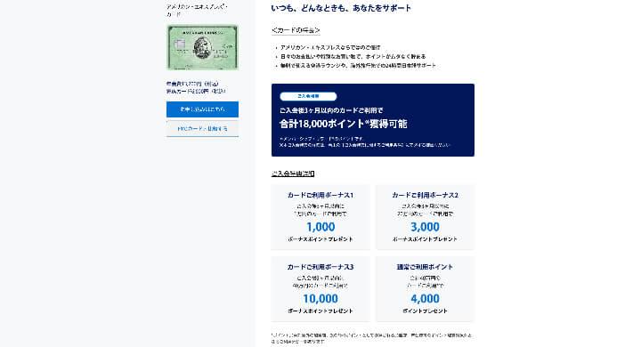 アメックス 審査 アメックスグリーン公式サイト